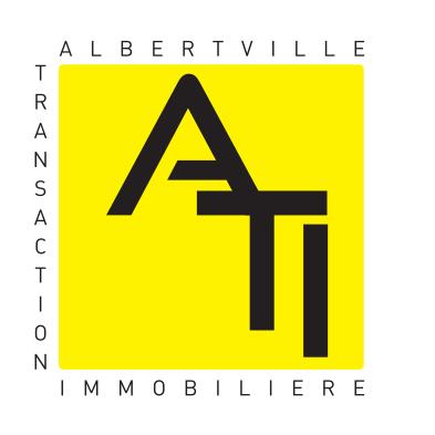 Albertville Transaction Immobilière Logo